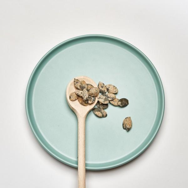 Kürbiskerne | Karamell | Glutenfrei | Vegetarisch | 100g