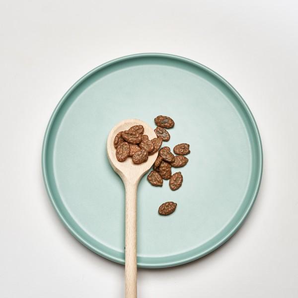 Kürbiskerne | Schokolade | Glutenfrei | Vegetarisch | 100g